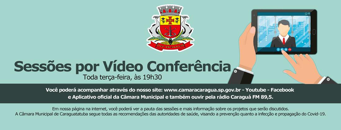Câmara de Caraguatatuba